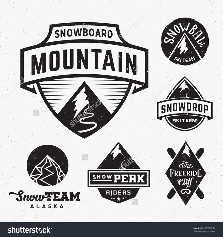 best 25 logos with mountains ideas on pinterest best