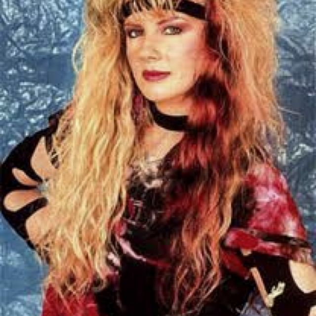 17 best images about vixen on pinterest 80 bands 80s