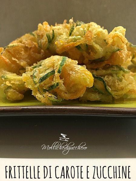 Oggi vi propongo una raccolta di 20 ricette con zucchine, tutte realizzate con le zucchine, per insaporire e colorare la vostra tavola
