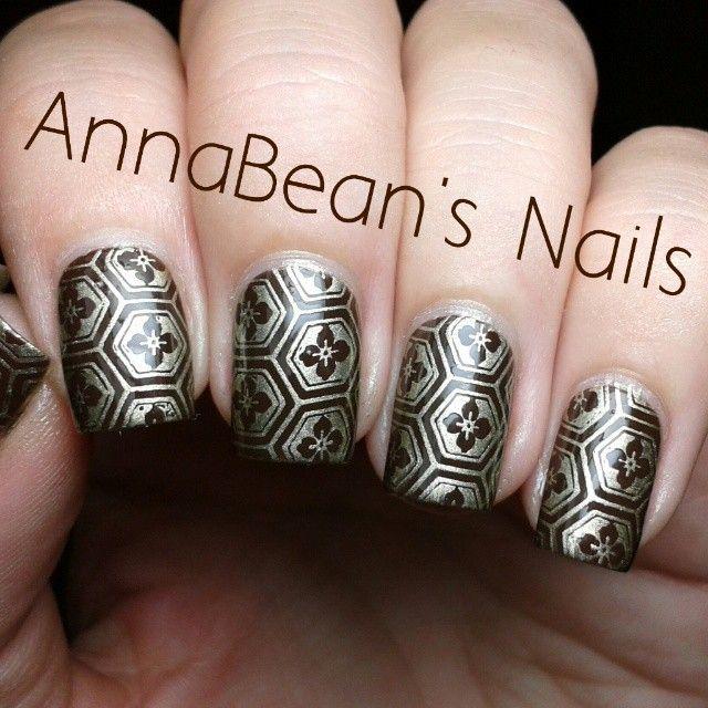 Instagram photo by annabean1983  #nail #nails #nailart