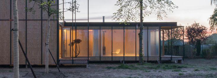 Die besten 17 ideen zu wochenendhaus auf pinterest for Wochenendhaus modern bauen