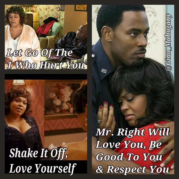 Jill Scott. Why did I get married. Tyler Perry. By Gina Mahogany.