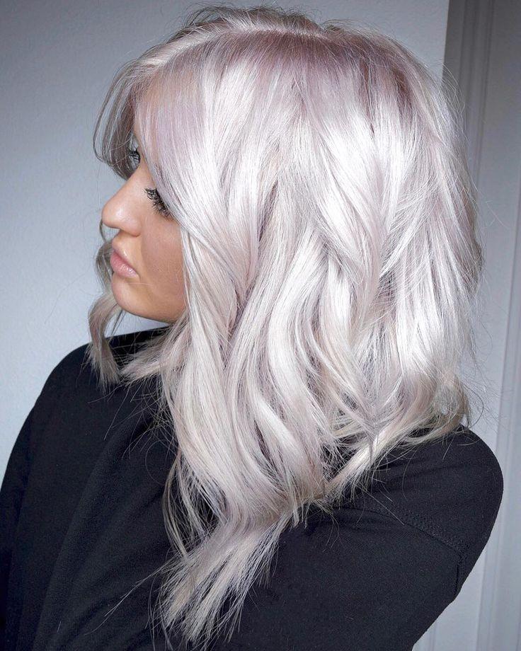 Willst du Empfehlungen zusätzlich zu ein paar Tipps zur Haarpflege? Frisur Farbe. #Haarfarbe