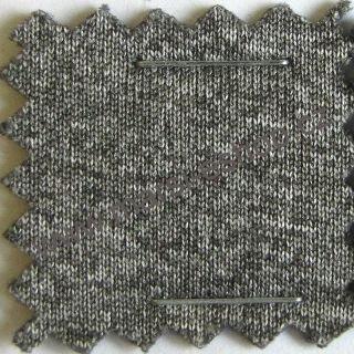 240**Softshell zimní 10/3 - Šedý melír / tmavě šedá 344