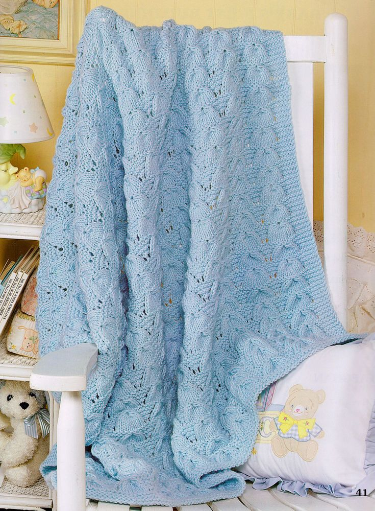 132 Best Baby Blankets And Throws Images On Pinterest Filet