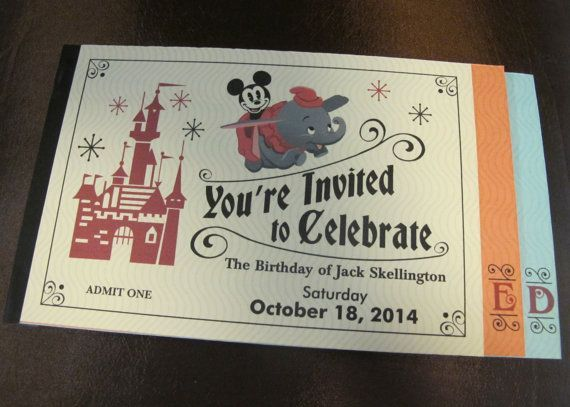 Hey, I found this really awesome Etsy listing at https://www.etsy.com/listing/192027915/vintage-disney-mickey-mouse-e-ticket-3
