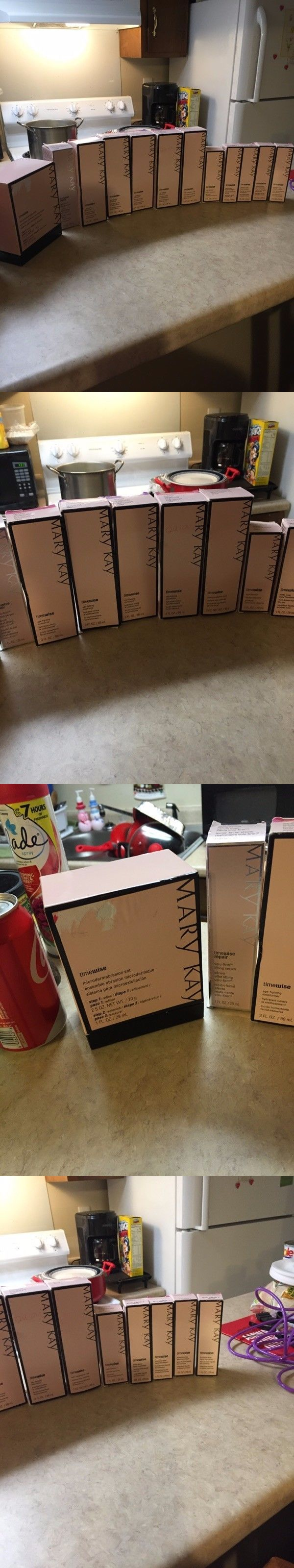 wholesale Makeup: Mary Kay Bundle BUY IT NOW ONLY: $360.0