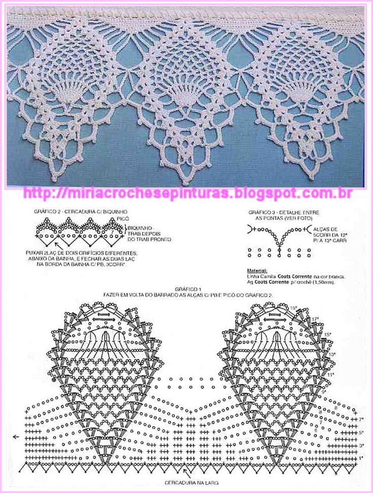 62 best poncho images on Pinterest | Crochet doilies, Crocheting and ...