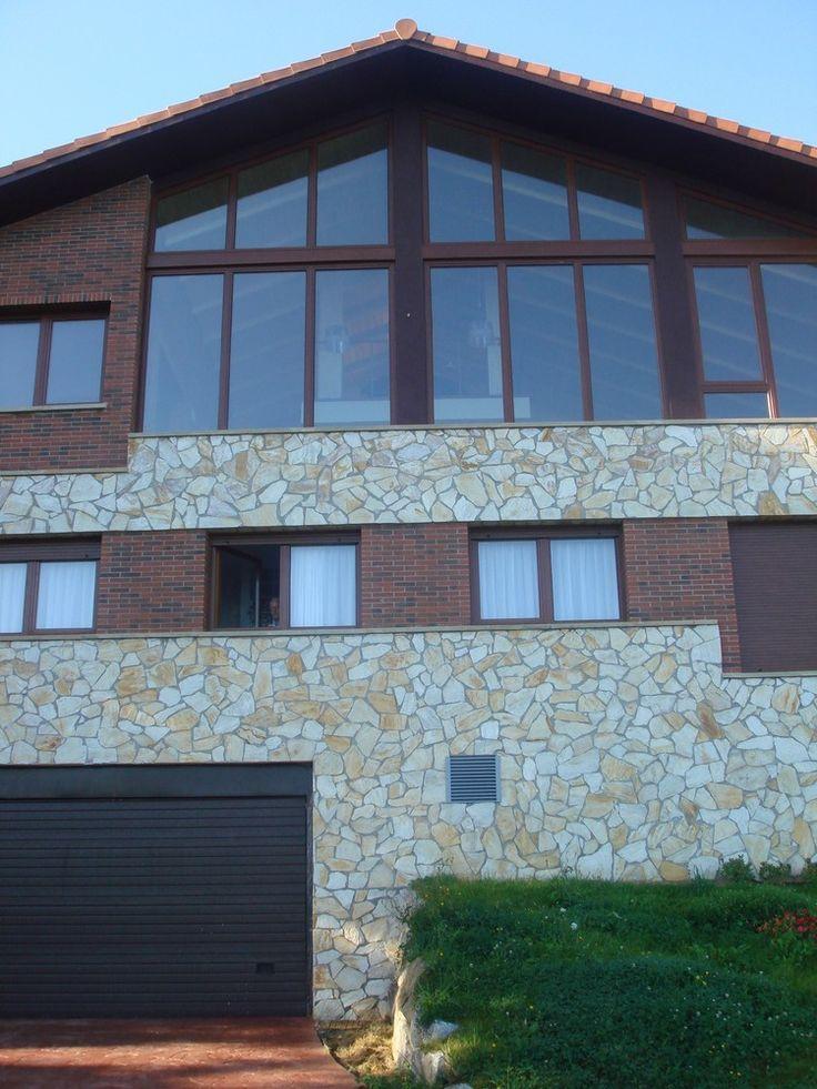 fabricacin diseo e instalacin de ventanas de madera aluminio en bilbao y vizcaya