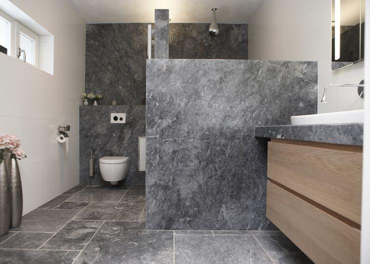 Badkamer | Houtwerk