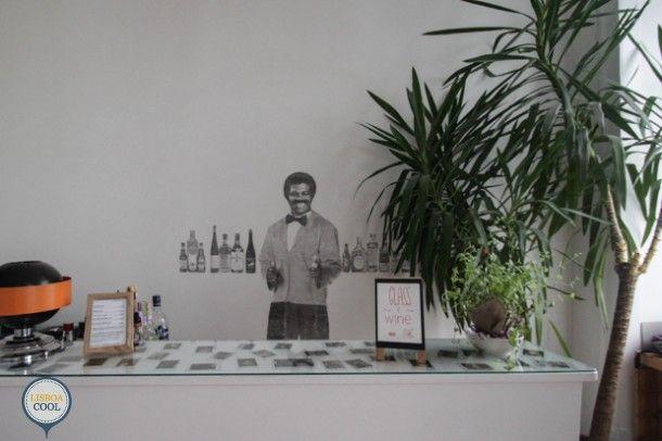 Lisboa Cool - Dormir - Living Lounge Hostel