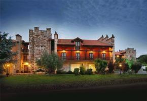 Santillana del Mar: 2 noches con desayuno + Cena + Spa en Hotel San Marcos 4*