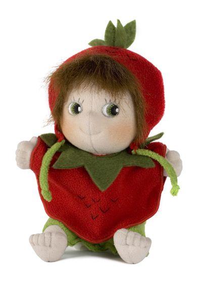 Rubens Barn | Strawberry