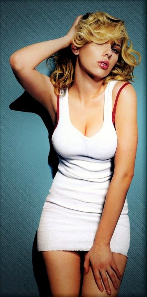 1000+ images about Eric's Scarlett Jo Art Photos on ...