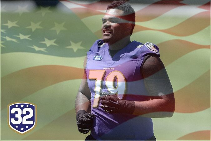 Ronnie Stanley comes to Baltimore in the wake of a lot of controversy at his position. In light of this, he is performing like an all-star.