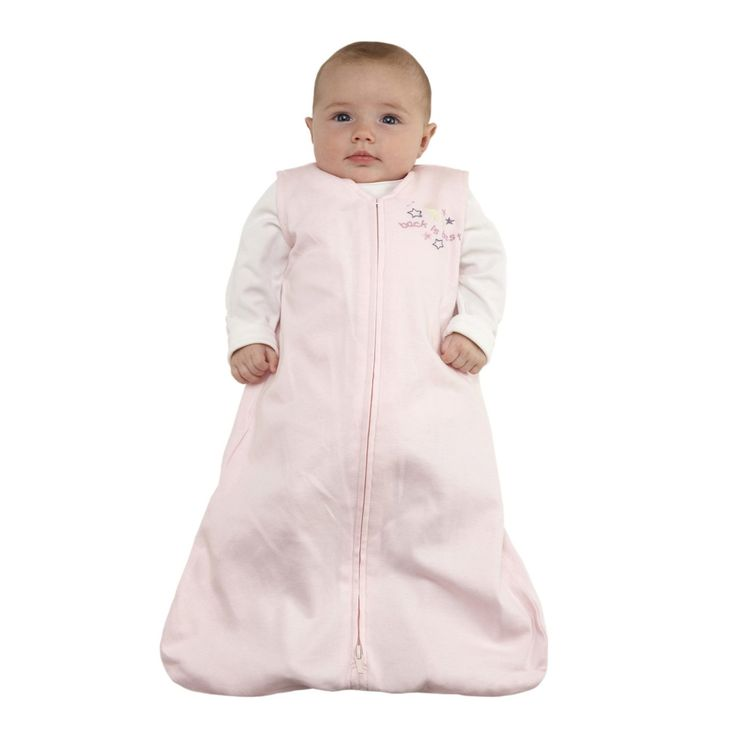 Halo SleepSack Wearable Baby Blanket