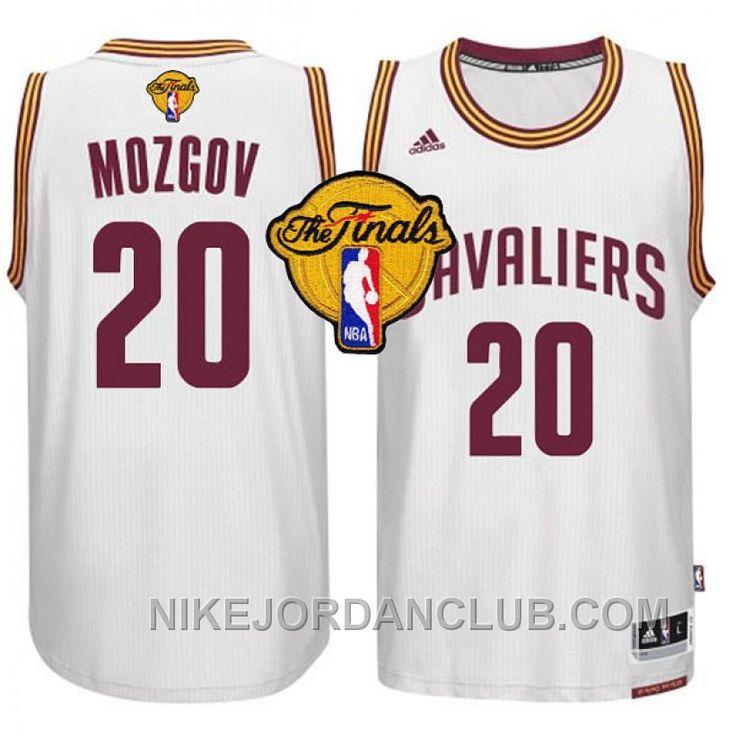 http://www.nikejordanclub.com/nba-2015-finals-cavaliers-timofey-mozgov-new-swingman-white-jersey.html NBA 2015 FINALS CAVALIERS TIMOFEY MOZGOV NEW SWINGMAN WHITE JERSEY Only $87.00 , Free Shipping!