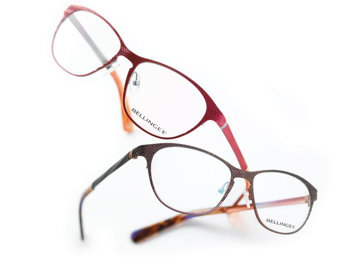 Bellinger - High quality danish designer eyewear