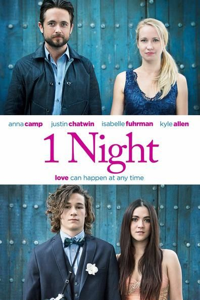 Film en streaming 1 Night - Trente-quelque chose de Elizabeth doit décider de sauver son décevant relation avec Drew. Pendant ce temps, Bea, une inquiétante d'un adolescent, s...