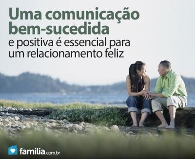 Familia.com.br | #Harmonia e #felicidade conjugal: Melhorando a #comunicação no #casamento.