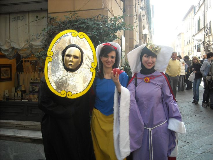how to make a magic mirror costume - Google Search ...