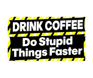 Best 25+ Funny coffee sayings ideas on Pinterest | Coffee ...