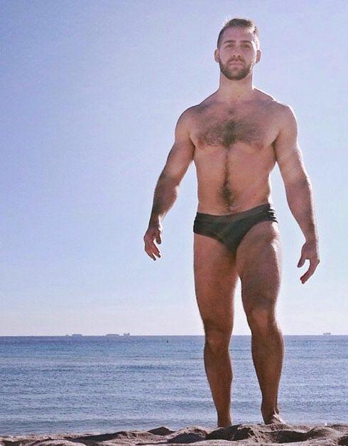 Bear Leather Gay