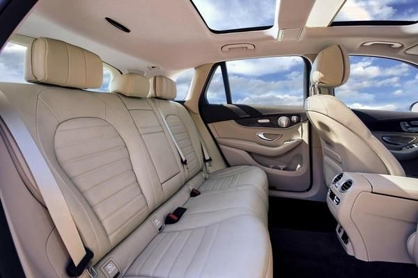 2019 Mercedes Benz Glc Class A Luxurious And Refined Compact Suv