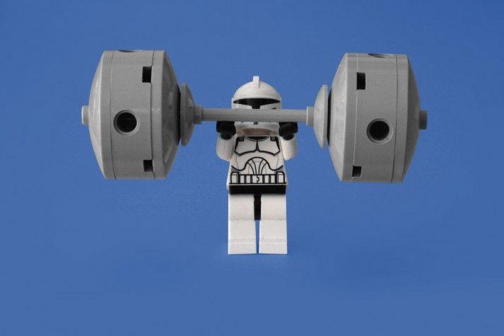 Strength training 101: The overhead press - NerdFitness