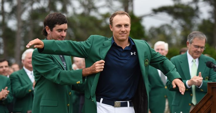 jordan spieth winner | The Jordan Spieth Show - The New Yorker