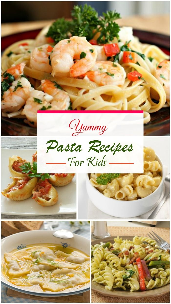 Yummy & Easy Pasta Recipes For Kids: Here are 4 simple pasta recipes for kids that will meet meal or lunch box essential without compromising on their nutrition