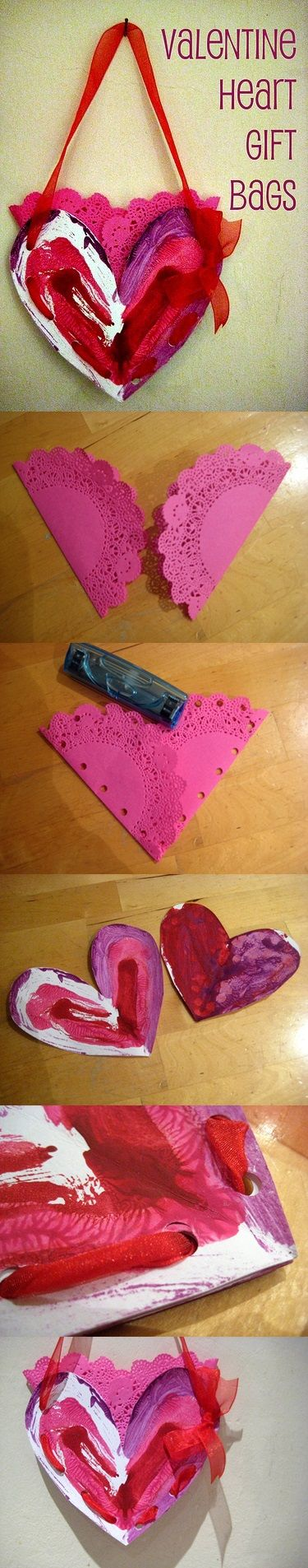 17 best images about valentine 39 s day on pinterest for How to make creative things for your room