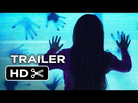 Poltergeist Official Trailer #1 (2015) - Sam Rockwell, Rosemarie DeWitt Movie HD - YouTube