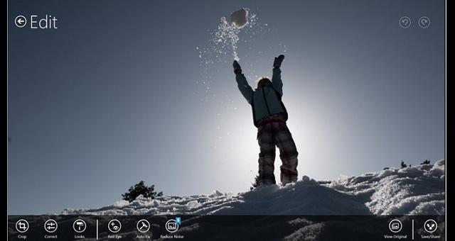 Adobe Photoshop Express τώρα διαθέσιμο για Windows 8 - imonline