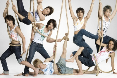 Top 10 Johnny's talents who are good at singing #Kanjani8