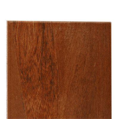 Daltile Parkwood Cherry 7 In X 20 In Ceramic Floor And