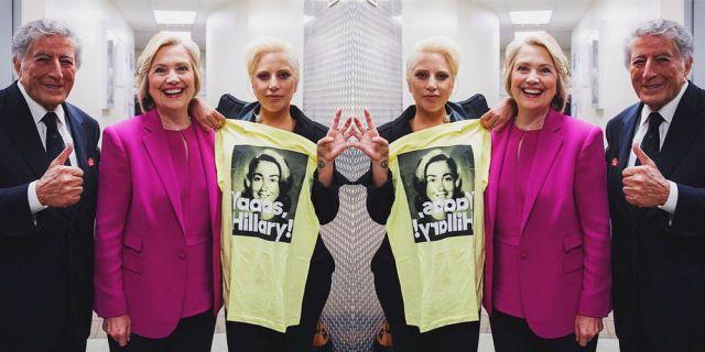 Shop The Best Hillary Clinton 2016 Campaign Gear
