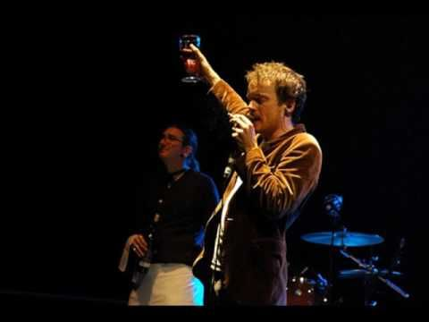 Damien Rice - When Doves Cry - YouTube