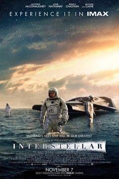 Yıldızlararası - Interstellar film izle