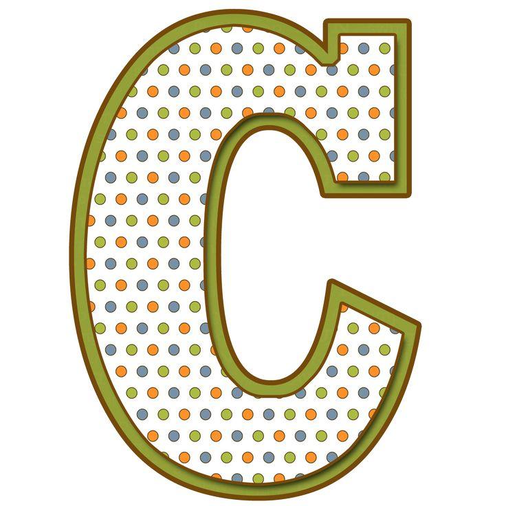 Resultado de imagen de LAS 15 mejores letra C en pinterest