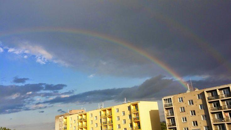 duha rainbow