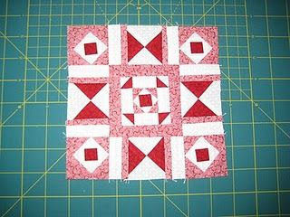 Nearly Insane Quilts: Block 37