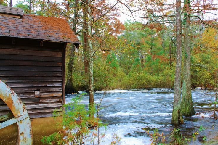 Why You Should Visit North Carolina's Newest State Park