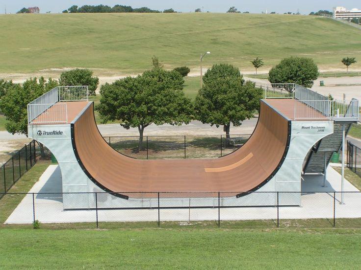 Skateparks, Skatespots and such