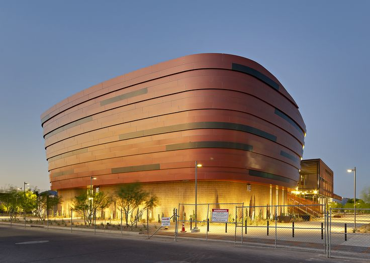 Gallery - GateWay Community College / SmithGroup JJR - 1