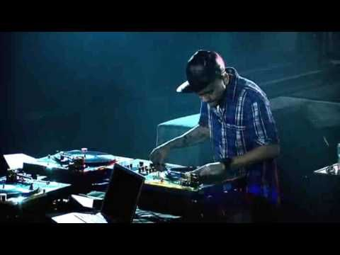 Dj Craze & Dj Klever Battle TRAKTOR SCRATCH DUO