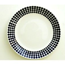 Adam plate by Gustavsberg, design by Stig Lindberg.