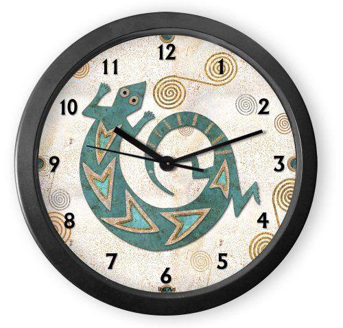 7 Best Southwestern Pictogram Clocks Acrylic Quot New