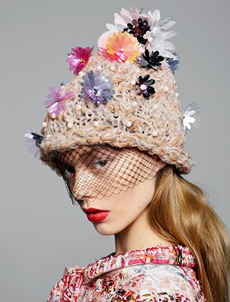 SILHOUETTES FROM THE HAUTE COUTURE COLLECTION BY KARL LAGERFELD – Chanel News - Fashion news and behind the scene features