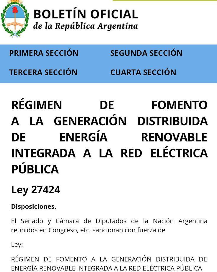 Desde @as_renovables les deseamos un Feliz #AñoNuevo  y un gran arranque al #2018 que ya cuenta con una gran noticia para #GeneracionDistribuida y en breves poder inyectar #Energia a la red!!! #Salta #Argentina #OnGrid #Change #Sustentable #Eco #SentidoComun #Autonomía #PV #GoSolar #GoGreen #CleanEnergy #Change #Jobs #Positive #SmartGrowth #KeepBlue #Sustainability #RenewableEnergy #Ahorro #PositiveEnergy #CommonSense #DistributedGeneration #HappyNewYear #arquitecturasustentable @m.biosolar…